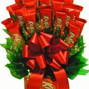 Chocolate Bouquet Gift in Nairobi