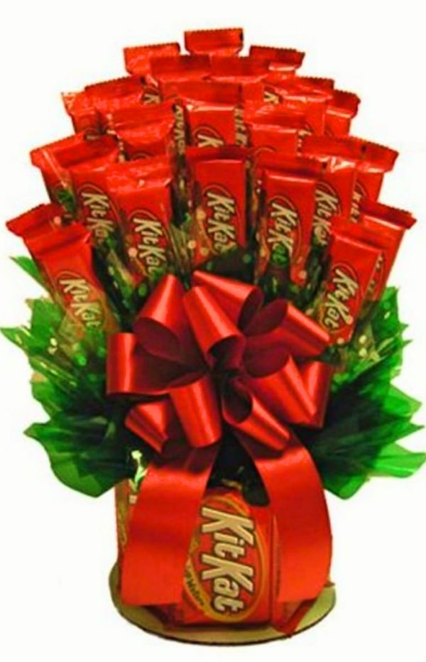 Chocolate Bouquet Gift in Nairobi