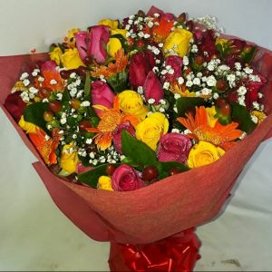 Handtied bouquet Flower sale in Nairobi_ceekay 1