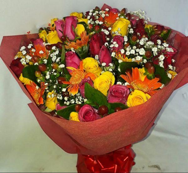 Handtied bouquet Flower sale in Nairobi_ceekay 1