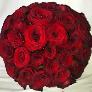 Red Love Flower Arrangement for Sale in Nairobi_Ceekay1