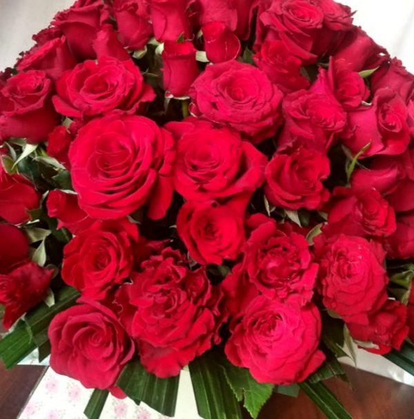 Romantic Flower Bouquet in Nairobi _Ceekay florist_Ceekay4