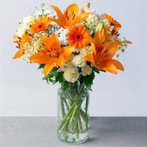 Flower Arrangement delivery in Nairobi_kenya
