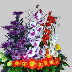 colourful flower_bouquets_kenya-Shop online