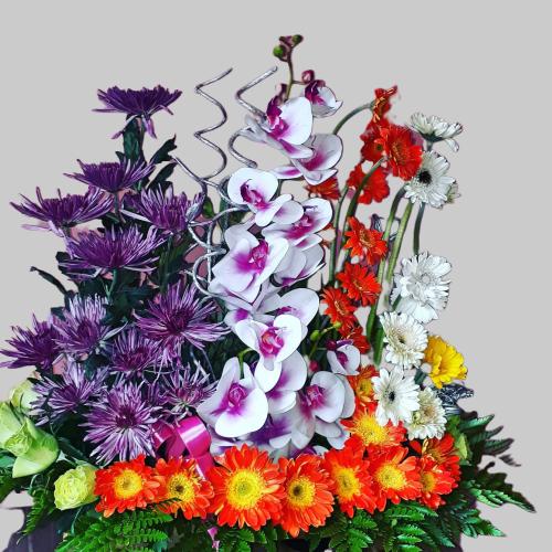 colourful flower_bouquets_kenya-Shop online