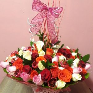 ceekay flower bouquet