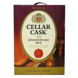 cellar cask