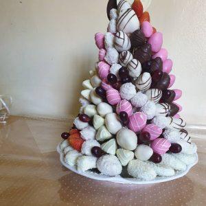 tower edibles