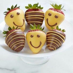smile today edible