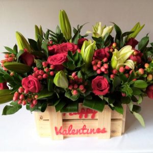 Deepest Love Bouquet